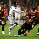 Independiente define su pase a cuartos en Brasil