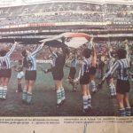 El día en el que las futbolistas argentinas hicieron historia