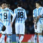 Racing debuta en la Superliga