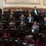 No hubo quórum en el Senado para tratar los allanamientos a Cristina Kirchner