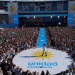 Unidad Ciudadana realizará un plenario de la militancia en Ensenada