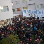 La Universidad Nacional de Avellaneda en lucha