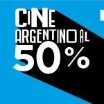 Mes del cine argentino: La producción nacional al 50%