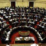 Unidad opositora para frenar los decretos sobre FFAA y asignaciones familiares