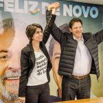 La recta final para las elecciones en Brasil: #LulaêHaddad