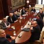 Así quedó conformado el nuevo gabinete de Macri