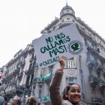 #AbortoLegal: un grito global