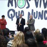 Ferraresi anunció la incorporación de nuevos profesionales al sistema de salud municipal