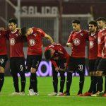 Independiente eliminado de la Copa argentina