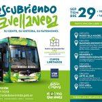 """""""Descubriendo Avellaneda"""": seis circuitos turísticos para recorrer la ciudad"""