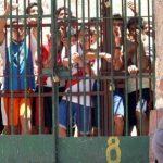 Informe sobre torturas y malos tratos en las cárceles federales y bonaerenses.