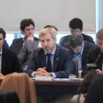 El ministro Rogelio Frigerio defenderá en diputados el presupuesto del año próximo