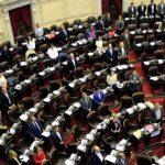 El gobierno logró la media sanción al Presupuesto 2019