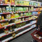 La canasta básica de alimentos aumentó un 40% en el último año