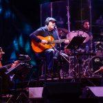 Más de 100 mil personas estuvieron presentes en el show de Silvio Rodríguez