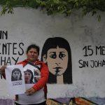Escopetazos contra la casa de la madre de Johana Ramallo