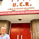 UCR Avellaneda: Fernando Landaburu es el nuevo presidente