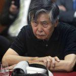 La Corte de Perú anuló el indulto y Fujimori volverá a la cárcel