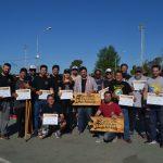 II Encuentro Cervecero de Avellaneda: La municipalidad entregó un agradecimiento a los productores locales