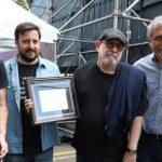 Silvio Rodríguez fue declarado Huésped de Honor de la Provincia de Buenos Aires