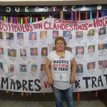 """Margarita Meira: """"Algunas ya tenemos a nuestras hijas enterradas, otras siguen buscando y otras las tienen en psiquiátricos"""""""