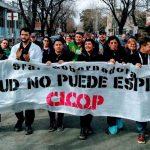 Presupuesto 2019: la CICOP anunció movilización y un paro de 48 horas