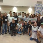 Se lanzó el espacio 21F en Avellaneda