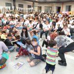 Avellaneda se llena de actividades durante el mes de los Derechos de la Niñez