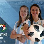 Repechaje para el Mundial 2019: Argentina enfrenta a Panamá en Sarandí