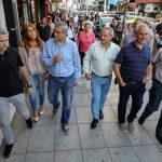 Ferraresi apuntó contra el desdoblamiento de las elecciones provinciales