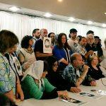 Caso Maldonado: La familia apeló el cierre de la causa