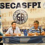Kicillof disertará mañana en los encuentros de formación que realiza SECASFPI