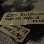 Convocan a una caravana para reclamar por tarifazos, inundaciones y cierre de pymes en Lanús