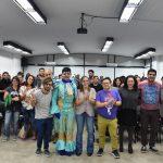 Primer Congreso de Lenguaje Inclusivo en Argentina