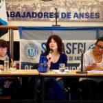 El SECASFPI realizó un Encuentro de Mujeres
