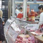 El consumo de carne cayó un 13% en el último año